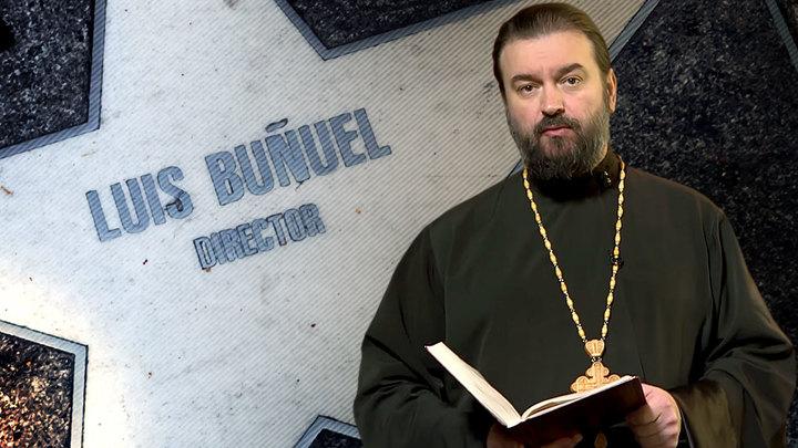 Луис Бунюэль и его творчество для христианина