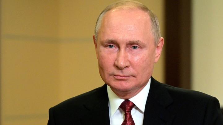 Народный артист рассекретил возможности Путина: Попросите, кто не верит