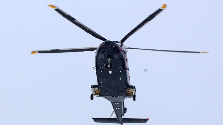 Почти полмиллиарда из бюджета: Краснодарский край потратил 448 млн руб на три вертолета