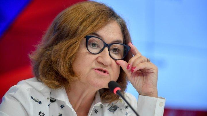 Трегулова после скандала в Третьяковке объяснилась: Проявления экстремизма в искусстве недопустимы