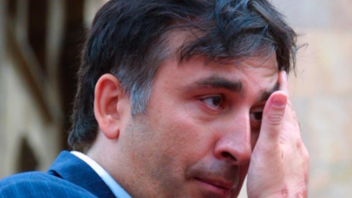 Перед Саакашвили захлопнули двери - при Зеленском для него не нашлось должности