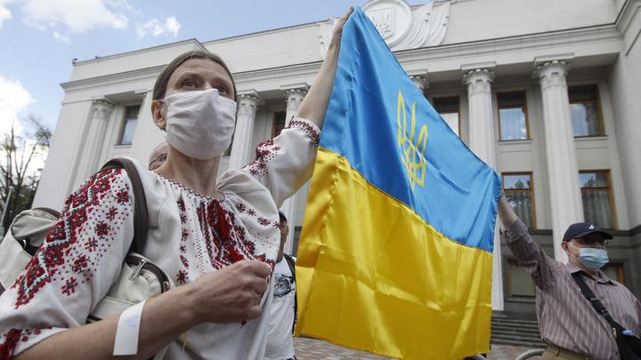 Принято без обсуждения: Киев разорвал ещё одно соглашение СНГ