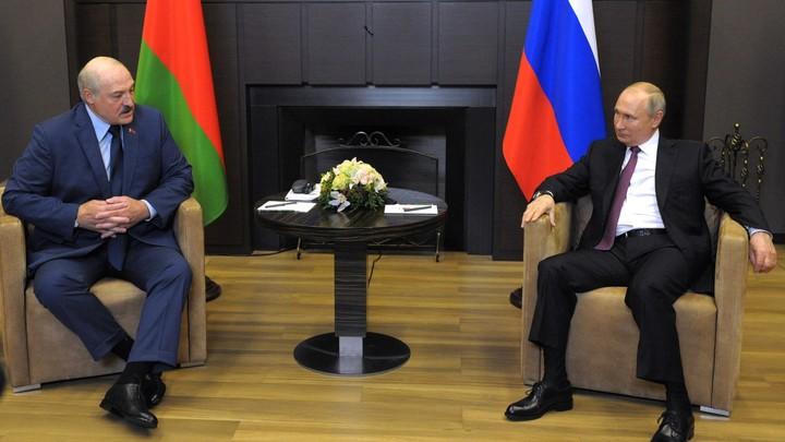 В Белоруссии назвали точную дату завершения интеграции с Россией