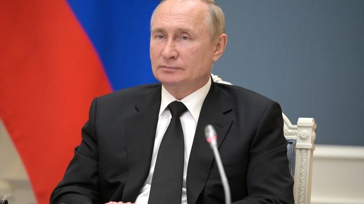 Октябрь? Ноябрь? Декабрь?: Самоизоляция Путина вызвала один непростой вопрос