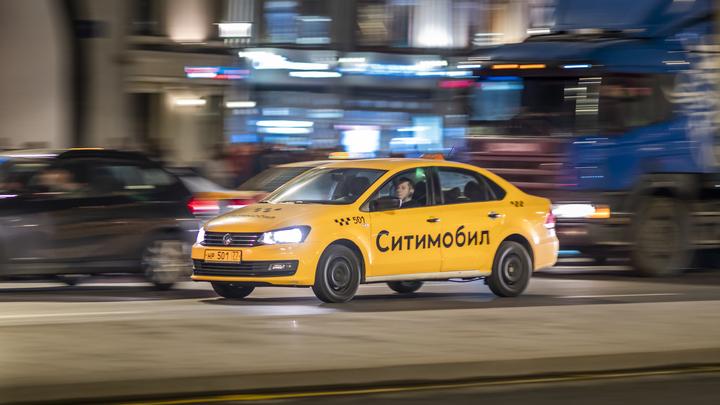 «Выслать извращенца»: петербуржцы требуют наказать таксиста за «моральное изнасилование» пассажирки