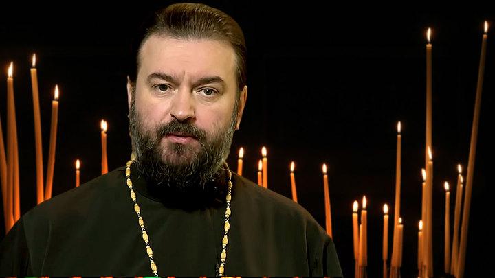 Протоиерей Андрей Ткачев: Кемерово. Тихая скорбь и жесткие выводы