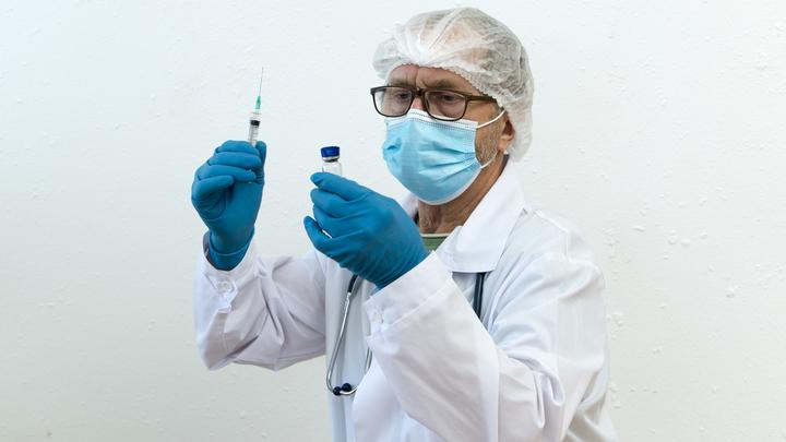 Укол смерти Pfizer: Россия отбивается от незаконного эксперимента