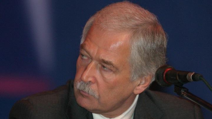 Грызлов - о реинтерации Донбасса: Порошенко готовит для региона кровавый сценарий