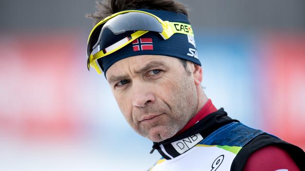 Бьорндален не верит, что на Олимпиаду мог попасть хоть один русский лыжник, употреблявший допинг