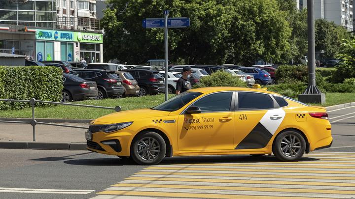 Пять суток ареста получил таксист-онанист за «моральное изнасилование» петербурженки