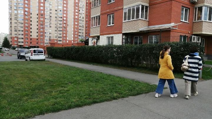 Власти дали список районов Челябинска, где сделают скверы и пешеходные зоны