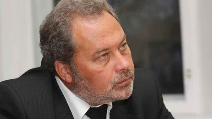 Отдав семь лет управлению УФАС по Санкт-Петербургу, Вадим Владимиров уходит с должности