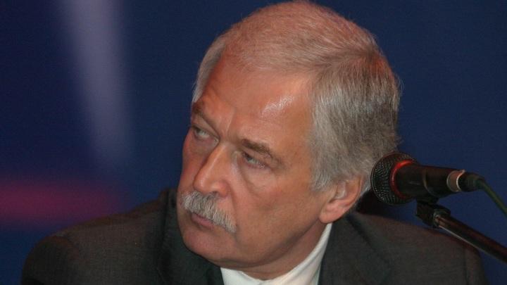Грызлов: Договоренность достигнута, нарушивших абсолютное перемирие в Донбассе ждет кара