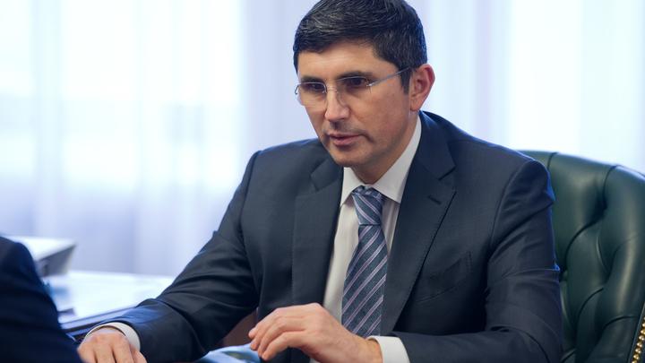 Вице-губернатор Петербурга Сергей Дрегваль рассказал о своих планах и задачах на новом посту