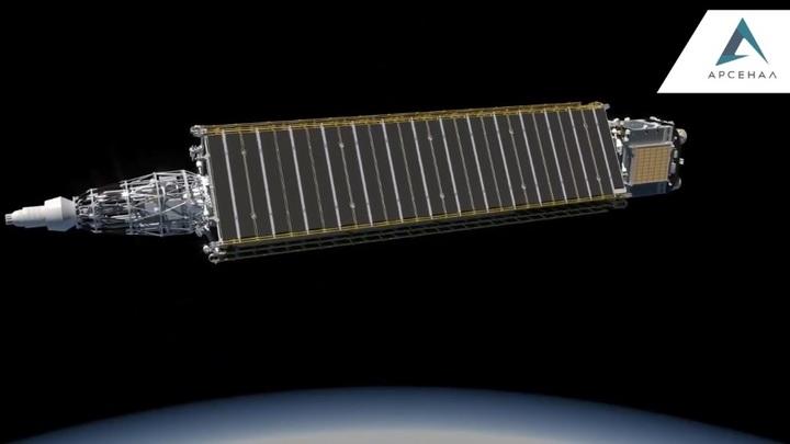 Как тебе такое, Илон Маск? У России появится ядерный буксир для полётов на Юпитер и Венеру
