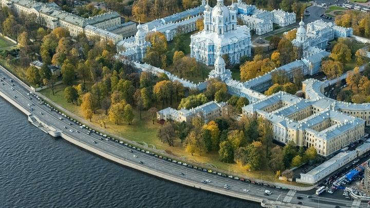 В Петербурге три новых вице-губернатора Дрегваль, Казарин и Пиотровский приступили к работе