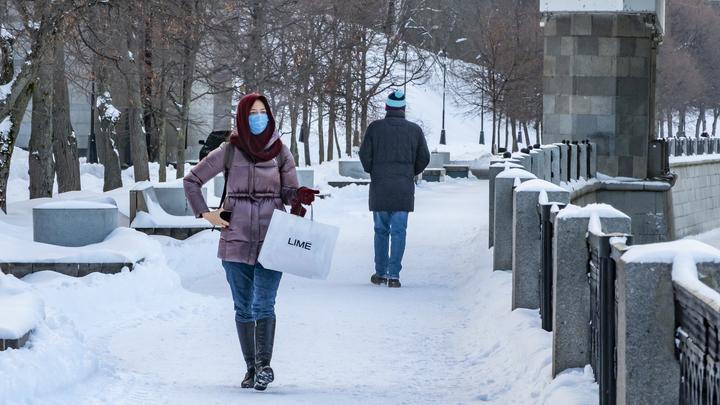 Коронавирус в Санкт-Петербурге на 27 января: спад заболеваемости и потраченные миллиарды на пандемию