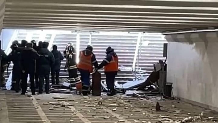 Есть разрушения и пострадавшие: в МЧС сообщили о взрыве в Челябинске