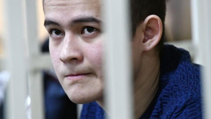 Дело Шамсутдинова: убийца восьми человек не доволен сроком