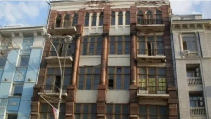 Проклятие Дома Сариевых: Мэрия повторно не смогла продать историческое здание в центре Ростова