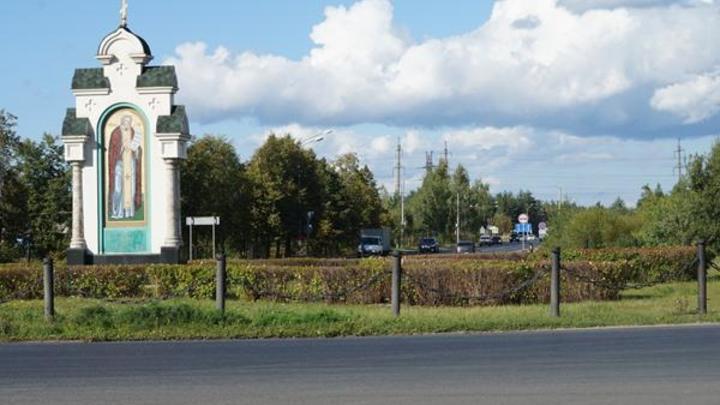 Профильный комитет нижегородского Заксобрания одобрил строительство развязки на М-7 в Дзержинске