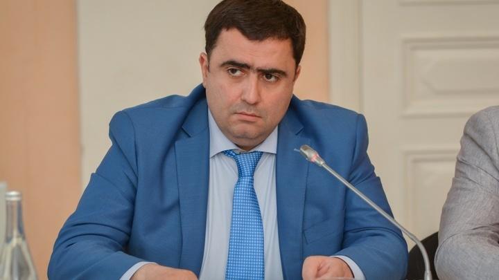 Экс-глава Первомайского района полностью признал свою вину и может отделаться штрафом