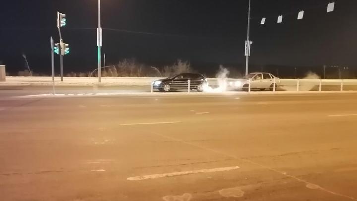 Главный дорожник региона дал добро на тросовые ограждения в Челябинске