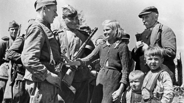 Кому нужно, чтобы русские каялись за Вторую мировую войну