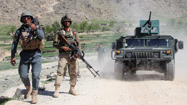 Афганистан решил примириться. Но вопрос войны и мира будут решать США