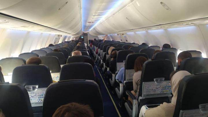 28 ноября аэропорт Краснодара возобновляет авиасообщение с Тель-Авивом