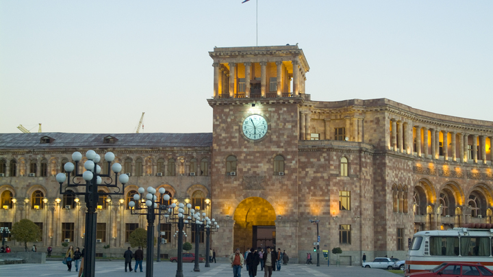 Глава Генштаба Армении остался на посту: В Ереване пока не решили, кто должен уйти