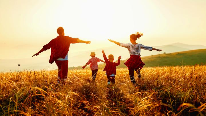 Разодрать семьи по косточкам: Война законов