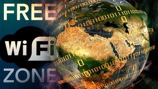 Всемирный Wi-Fi: как заработать на бесплатном интернете