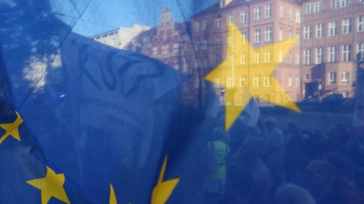 Бюрократия сделает общеевропейскую армию «сплошной катастрофой» - National Interest