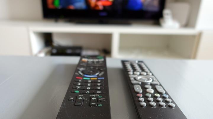 До вчера они работали, а сегодня уже нет: Обладатели телевизоров смарт переключились на мат
