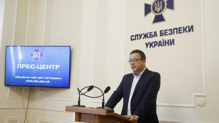 Звук на видео вырезали, говорили на русском: СБУ опубликовала ролик задержания танкера России в Измаиле