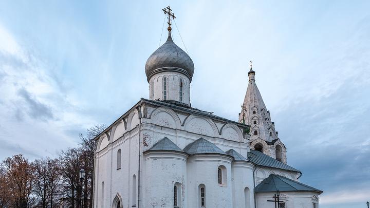 Преподобный Даниил Переяславский. Православный календарь на 20 апреля