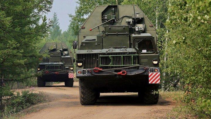 Россия безвозмездно поставила Сирии три дивизиона С-300ПМ