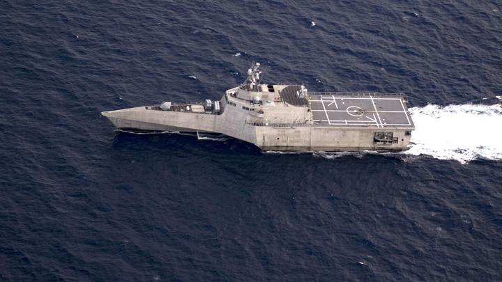 Нет, Китай ничего не взрывал: Авторитетный ядерщик назвал новость о взрыве в Южно-Китайском море фейком