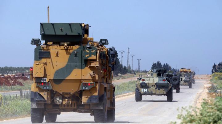 США хотят мириться: Пентагон предложил возвращение к деконфликтингу, но сразу же поставил условие