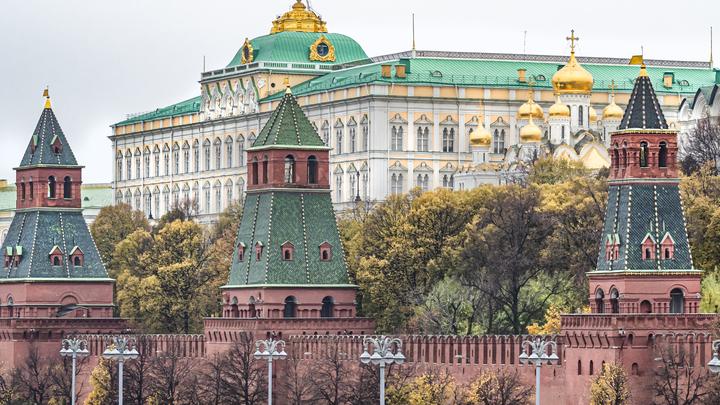 Покончил с собой на территории Кремля: Инсайдер заявил о смерти сотрудника ФСО