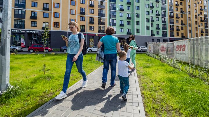Под реновацию попадут более 45 домов в Нижнем Новгороде