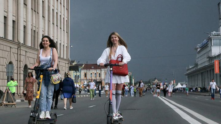 Нижневолжскую набережную перекроют из-за фестиваля «Столица закатов» 26 июня