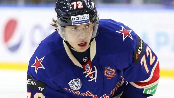 Хоккеист Панарин оправдался за критику Путина. И тут же оскорбил народ