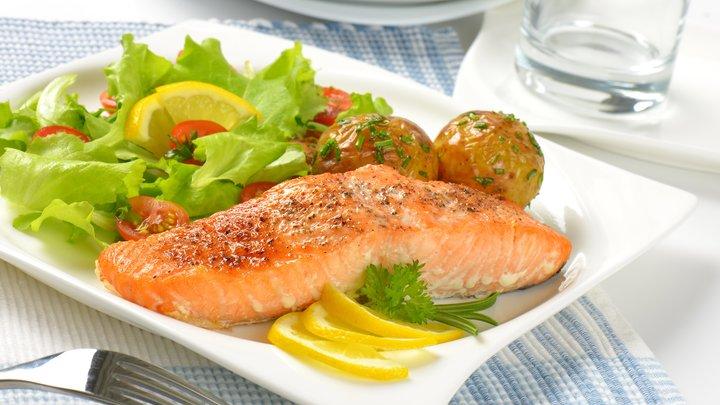 После COVID главное не диета, а баланс - мнение врача