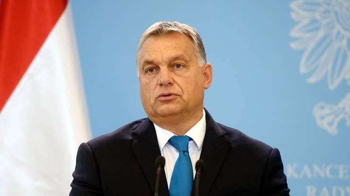 Победившего на выборах Орбана заклеймили за отрицание либеральных идей