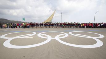 The Times  объявила издевательский конкурс о новом гимне и флаге для России на Олимпиаде-2018