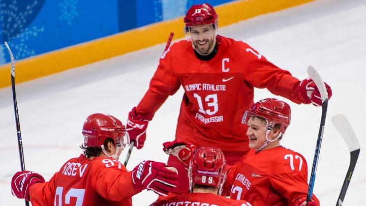 Зато обыграем всерьез: Соцсети высмеяли менеджера хоккейной сборной Чехии, не понявшего шутку русских