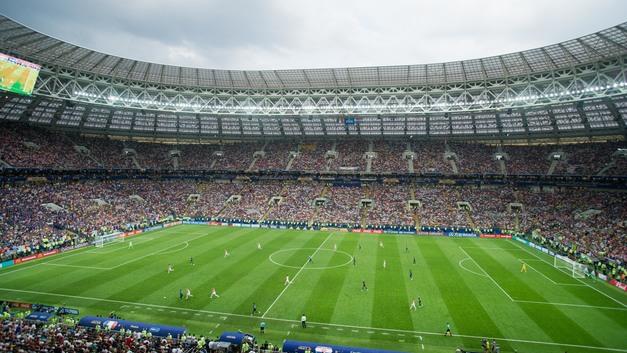 Правительство последовало совету Путина о будущем стадионов ЧМ-2018