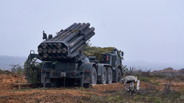 Достаточно одной ракеты: Русскому Гермесу предсказали победу над любым западным танком